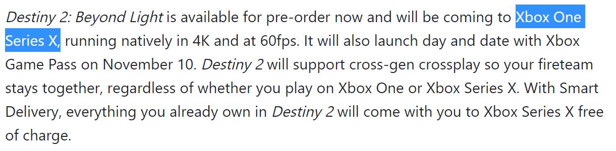 自己也绕进去 微软闹乌龙将自家新主机写成Xbox One Series X