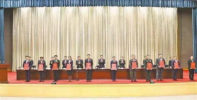 重庆医科大学九项成果荣获2019年重庆市科学技术奖图片