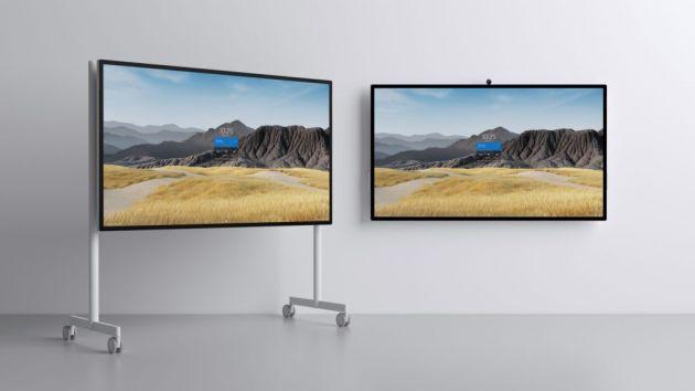 微软50英寸Surface Hub 2S将于今年在中国上市