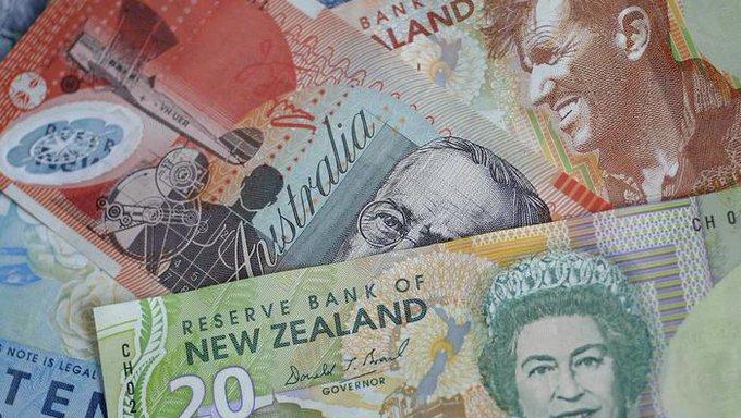 新西兰联储在大选前按兵不动!纽元兑美元上蹿下跳剧烈震荡
