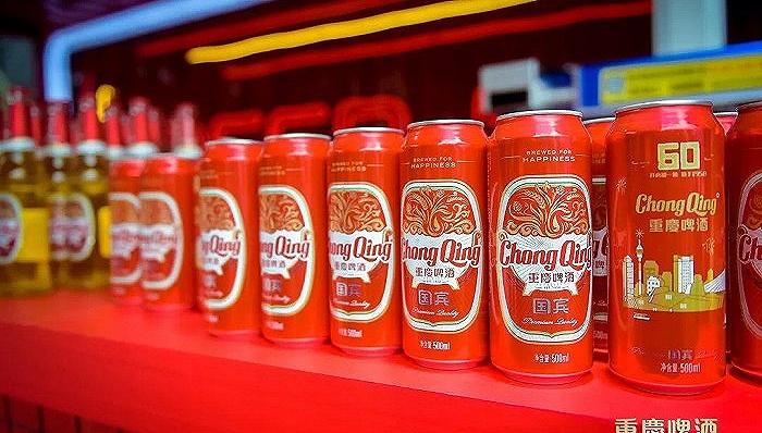 加速厘清与嘉士伯同业竞争问题,重庆啤酒将拿到更多高端品牌