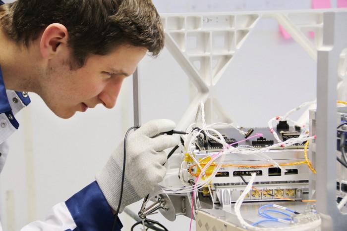 卫星雷达初创公司ICEYE融资8700万 继续发展运营观测卫星群业务