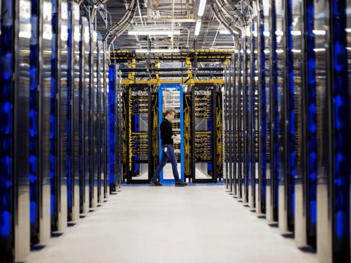 微软宣布最新的可持续发展数据中心将于2021年落户亚利桑那州
