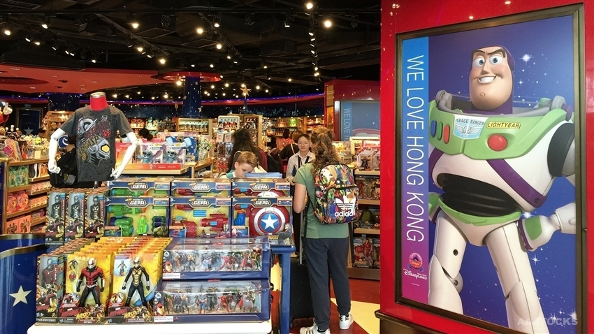 华特迪士尼对政府不延续第二期用地认购权感失望
