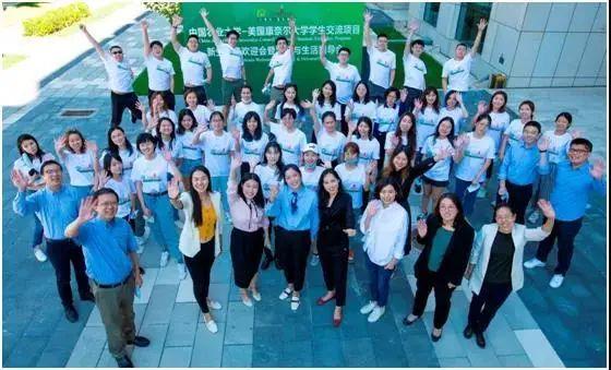 中国农大与康奈尔大学共同启动学期学习交流项目图片