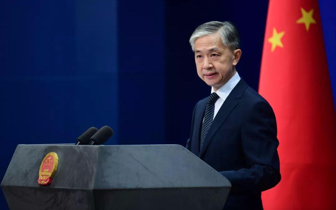 蓬佩奥警告美地方官员对中国外交官保持警惕外交部:反华妄想症图片