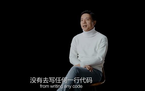 执掌百度20年 李彦宏没为产品写过一行代码