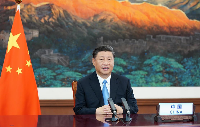 外媒聚焦习近平联大讲话:中国承担多边秩序捍卫者角色图片