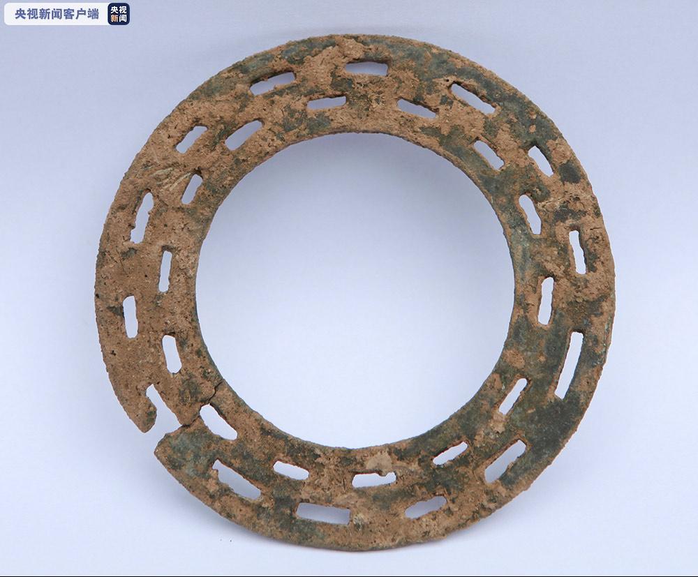 """国家文物局:""""考古中国""""5项重大项目成果发布图片"""