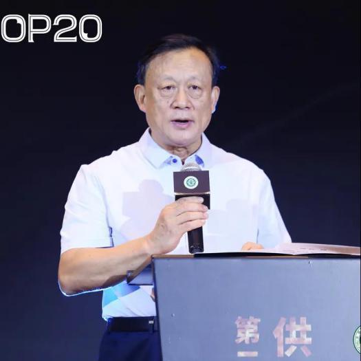 2020家装两会|东易日盛陈辉:破解家装数字密码,科技曙光逆流而上!