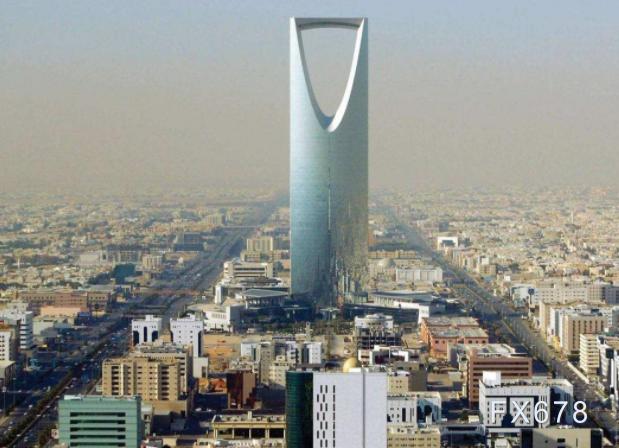 """油价低迷""""暗无天日"""",海湾国家""""借钱渡难""""的模式不奏效了!沙特十年规划面临夭折风险"""