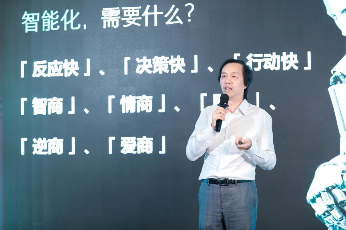 浙大网新发布四大硬科技产品:道路医生、智能助理、投资顾问、网络警卫