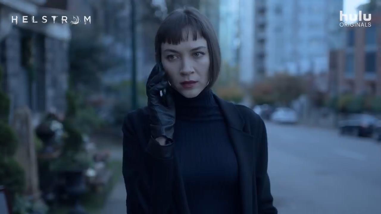 漫威&Hulu合作 恐怖剧集《地狱风暴》曝正式预告