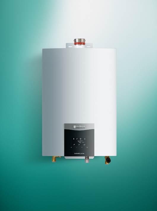 德国威能燃气热水器:安全才是沐浴第一要素