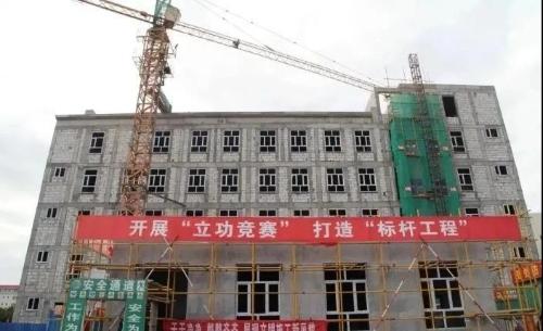 """浙江省住房和城乡建设厅""""四个着力""""推进我省援疆工作图片"""
