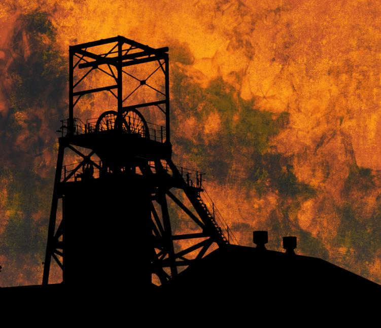 四川380座煤矿全面完成生态环境问题排查 发现哪些短板?