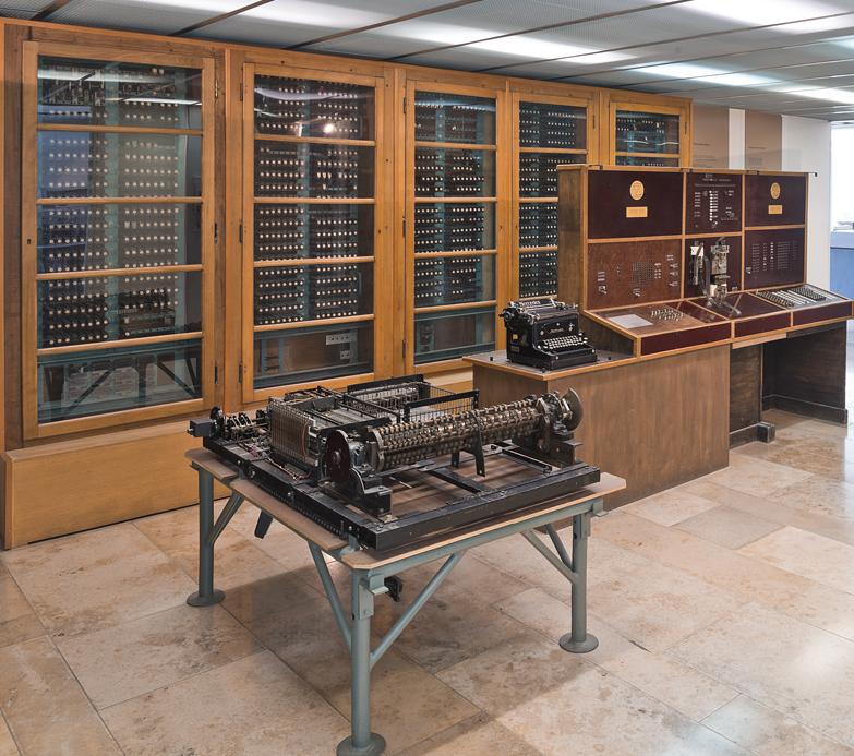 世界上现存最古老的计算机操作手册被发现