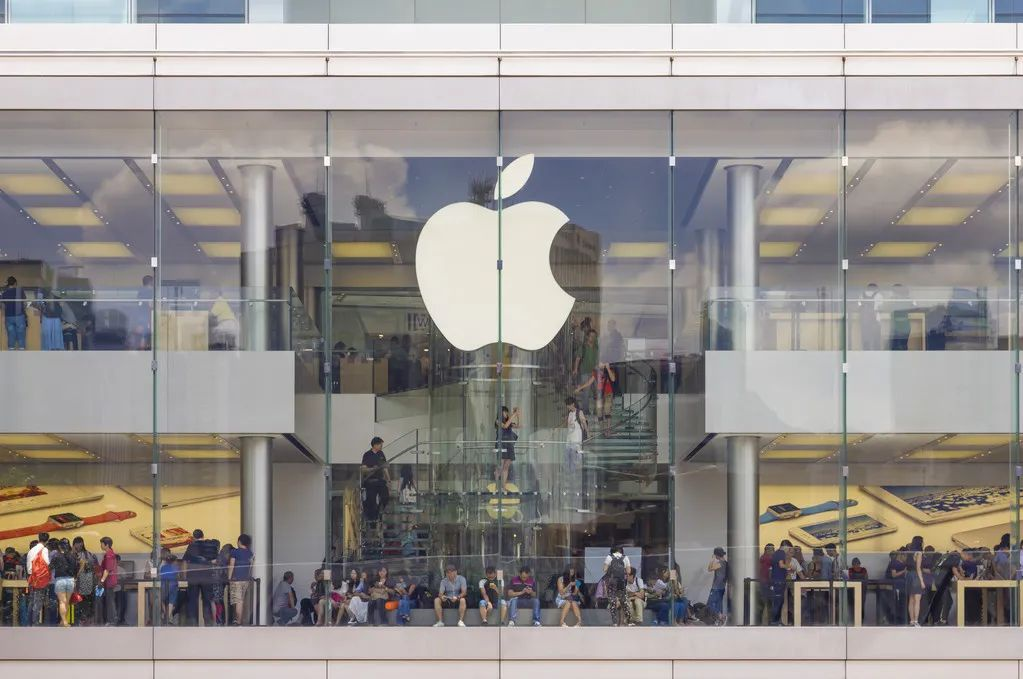 """苹果、Epic Games互相指责再掀""""口水战"""":30%抽佣构成垄断吗?"""