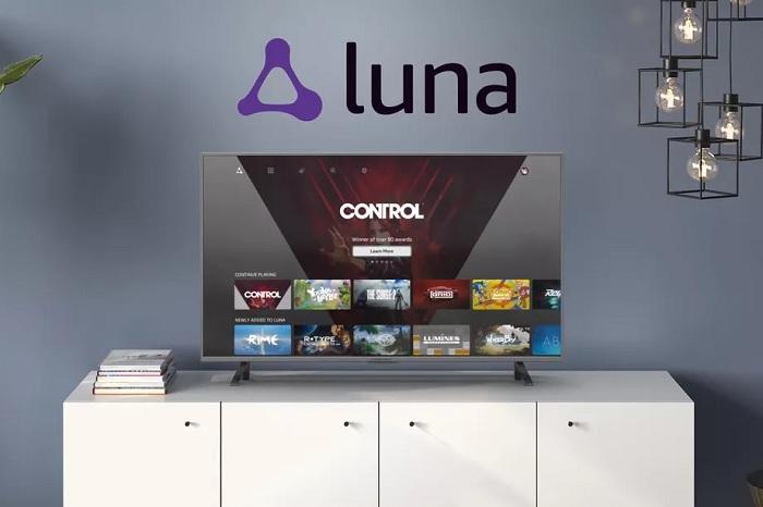 亚马逊Luna耍聪明绕过了苹果的云游戏平台限制 谷歌微软英伟达或跟进