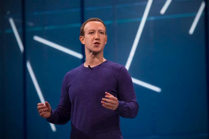 FB为内部员工言论增加更多指导方针  禁止在个人资料照片中出现政治图片
