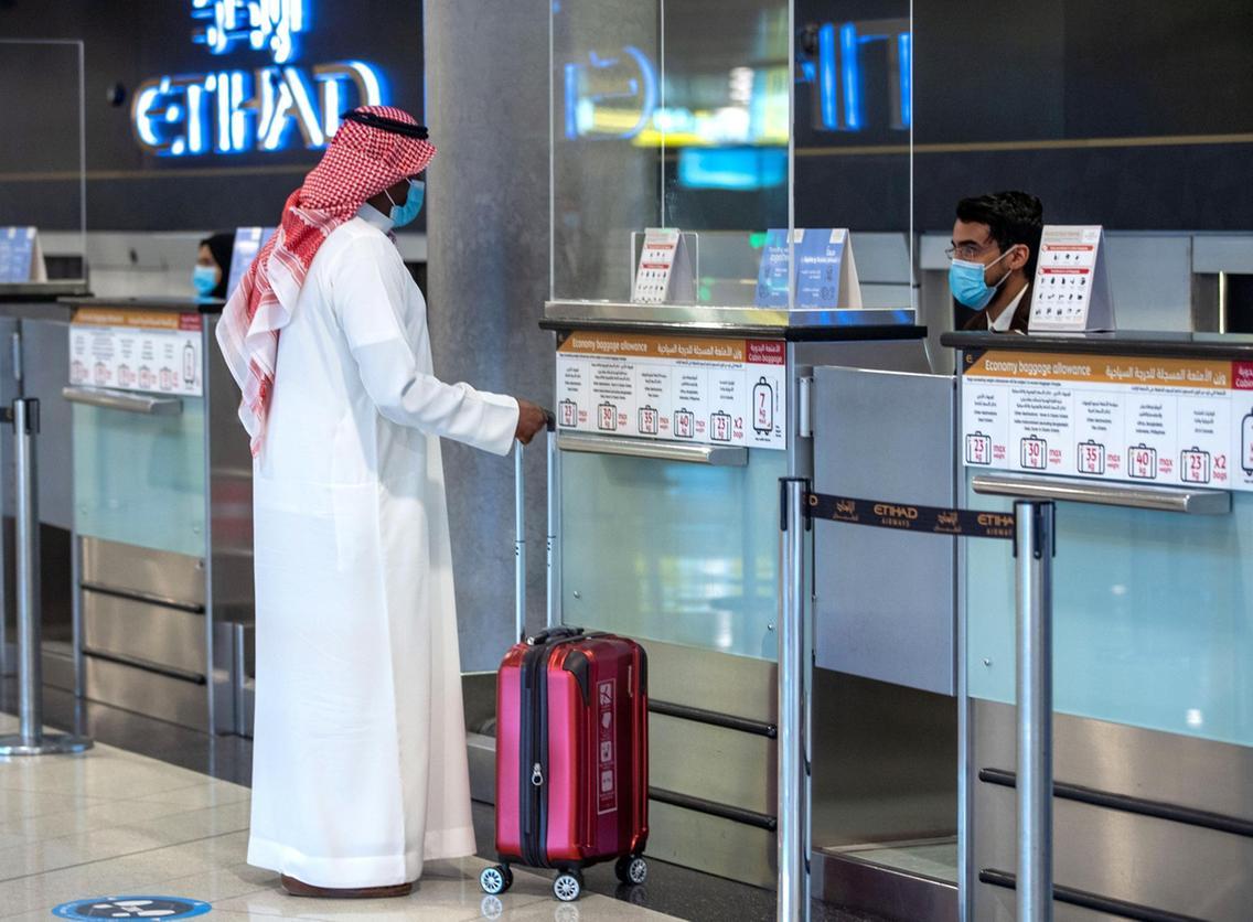 阿联酋恢复签发入境签证 工作许可证签发仍暂停
