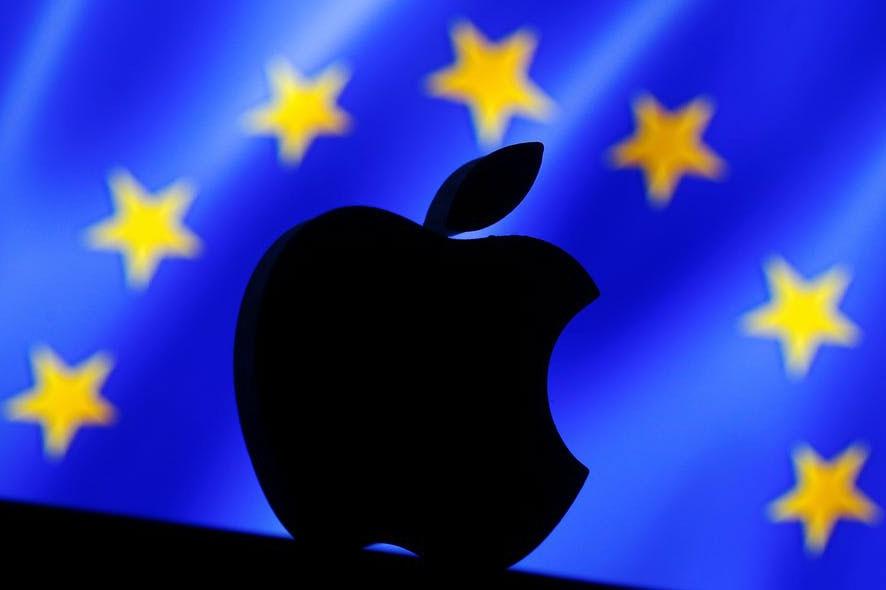 """""""战争""""还未结束!欧盟委员会将上诉反对苹果150亿美元的税收裁决"""