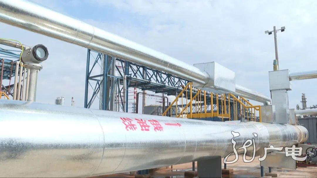 开启俄油炼制时代!首批俄罗斯原油进入大庆石化图片