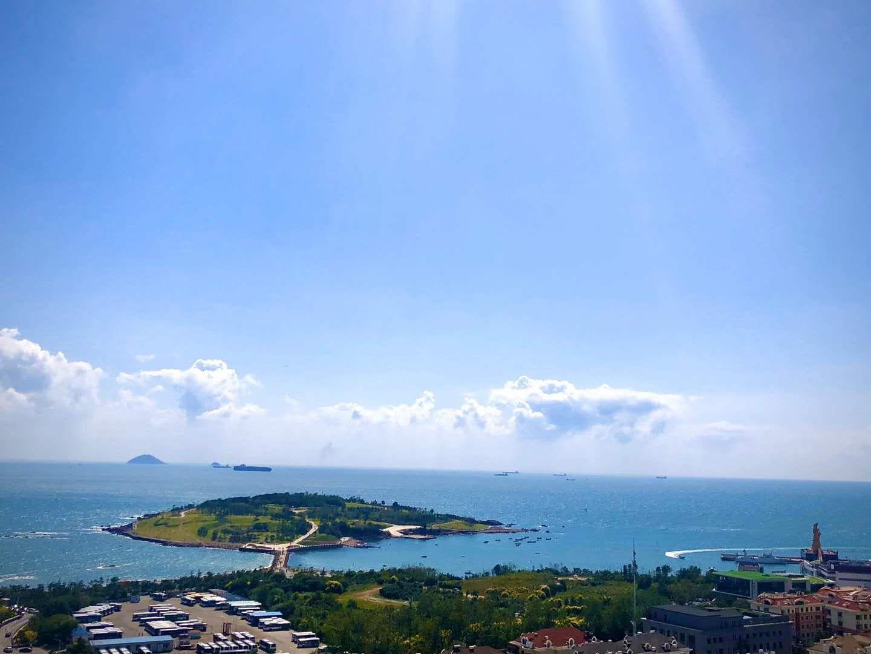 专家回应青岛新增疫情:防控措施精准 来旅游不受影响图片
