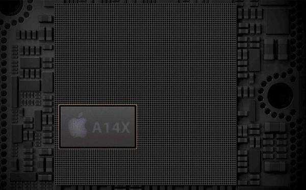 消息称苹果开始量产5nm A14X芯片 为新iPad Pro做准备
