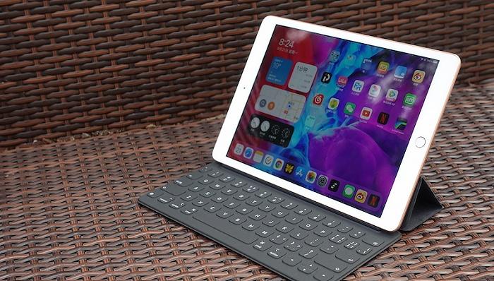 低价不低质,第八代iPad上手体验