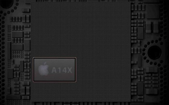 据称苹果数日前量产5nm A14X Bionic芯片 为iPad Pro新机型做准备
