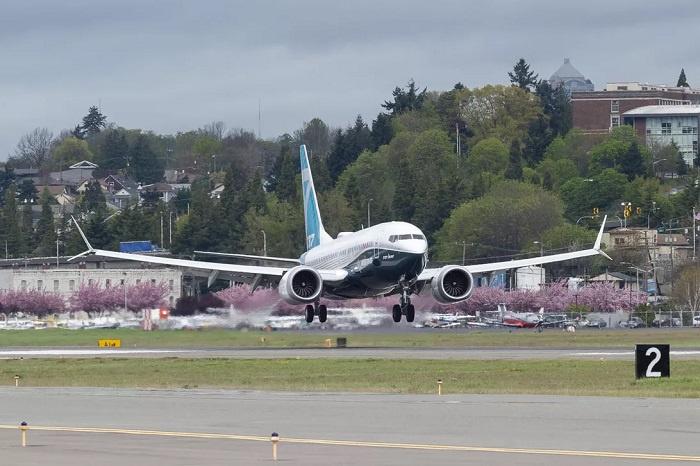 波音董事会因在737 Max危机中缺乏监管遭股东起诉