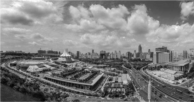 东博会促进中国—东盟自贸区经贸合作