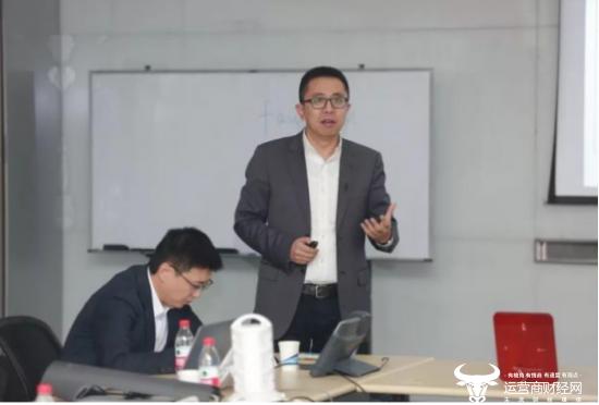捷达品牌销售事业部新任总监王浩有何背景? 李长河原本也做得不错