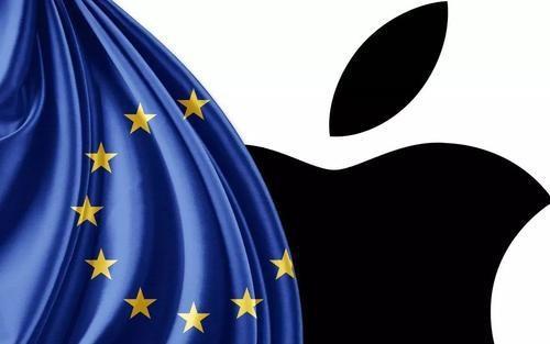 欧盟委员会展开反击:针对苹果 130 亿欧元税单再上诉
