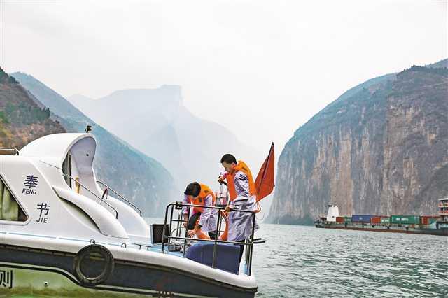 重庆:严守生态红线强化全程环境监管图片