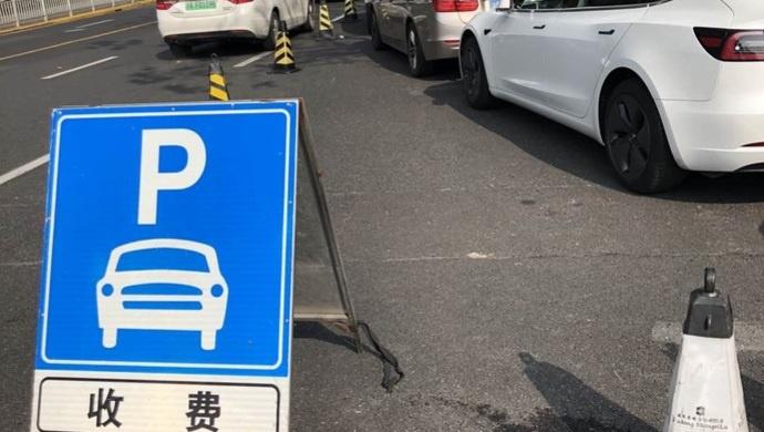 月羅公路、陸家嘴區域道路標識讓人迷惑?看承辦部門如何答復代表圖片