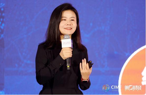 小红书创始人瞿芳:内容平台将在未来品牌成长中扮演重要角色图片