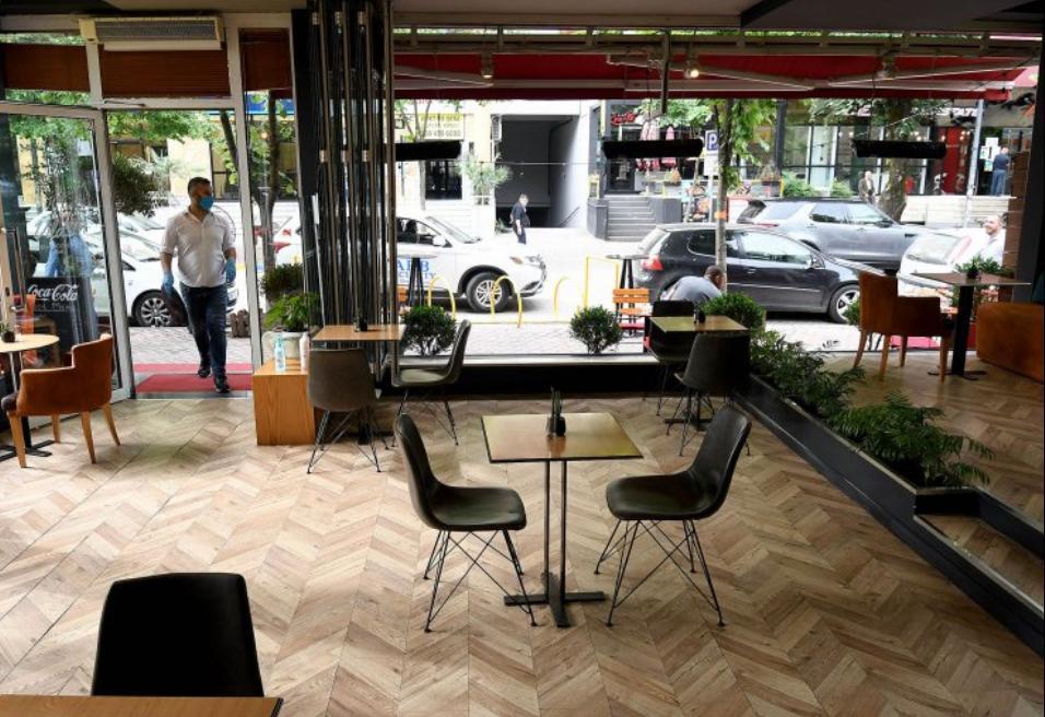 阿尔巴尼亚的餐厅等地将恢复开放