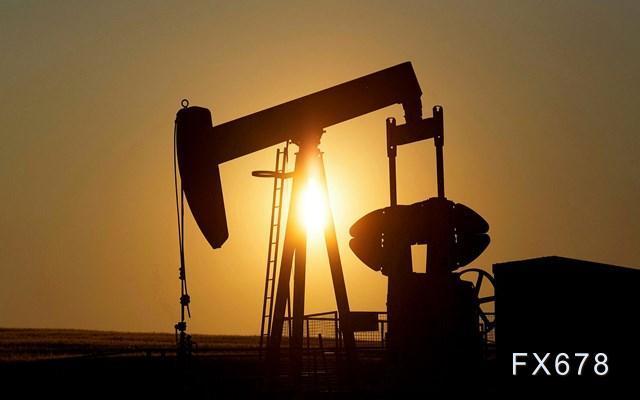 国际油价下挫,料时隔数月再收跌;疫情重新抬头打压需求,但一些产油国似乎已无路可退