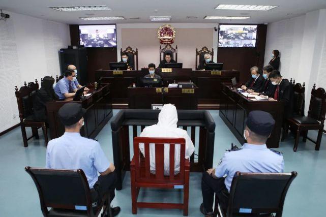 死刑!重庆王平组织、领导黑社会性质组织案一审宣判图片