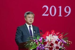 廖祥忠任中国传媒大学党委书记(图/简历)图片