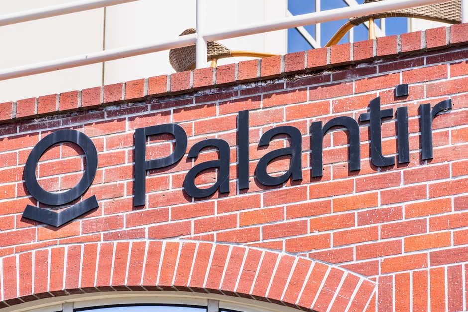 大数据独角兽Palantir周二登陆美股,创始人来自大牛股Paypal