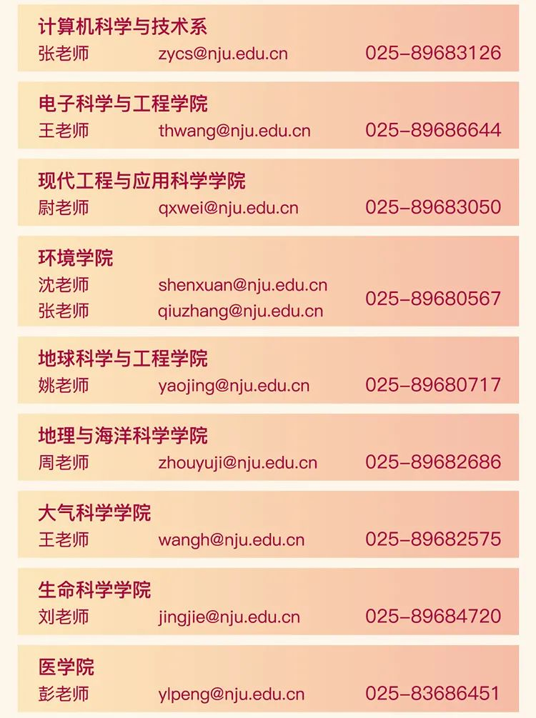 """叮咚~第六届南京大学""""青年学者前沿论坛""""云论坛邀您参加!"""