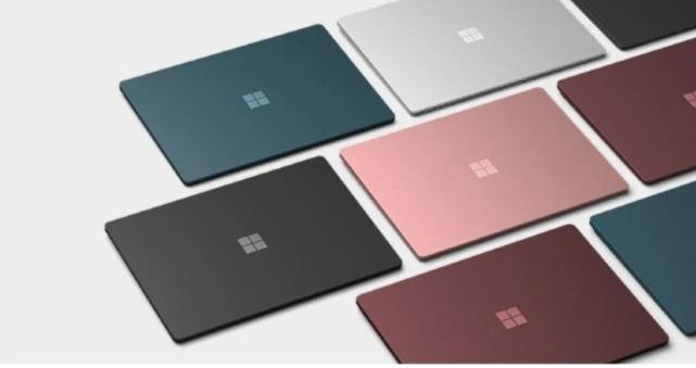 消息称微软 Surface Laptop Go 本周发布:搭载 i5-1035G1 处理器,4776 元起