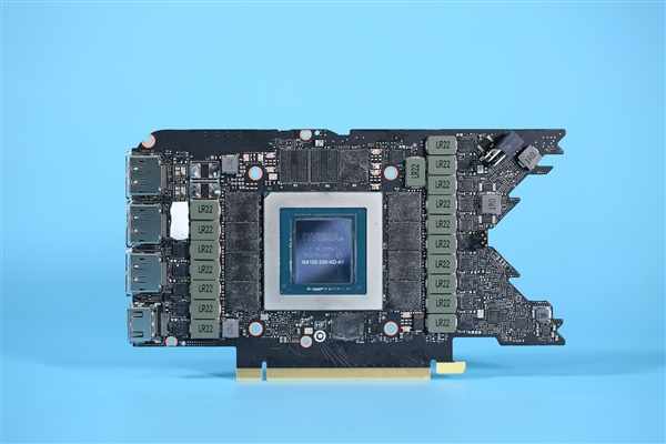 "RTX 3080""翻车"" NVIDIA回应:新驱动已做优化、与电容无关"