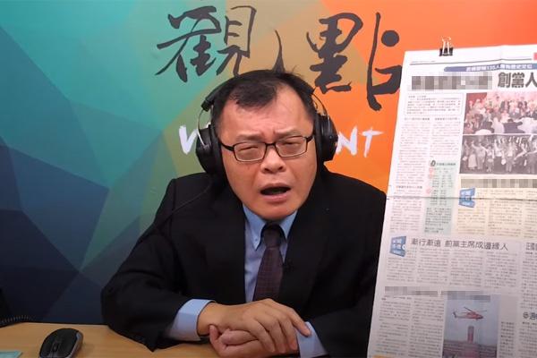 台商:上海1年发展,台湾100年都难追上图片