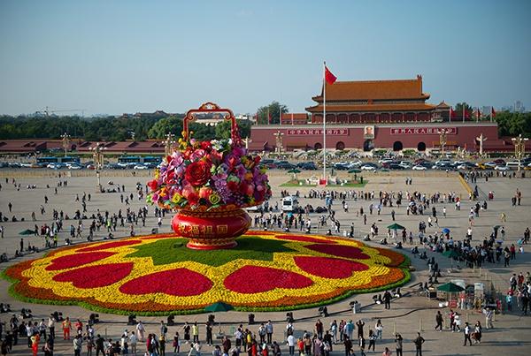 《中国奇迹是如何发生的?》:破解中国奇迹密码图片