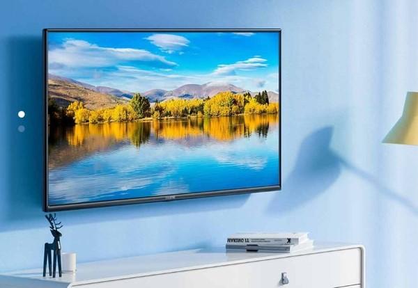 Redmi智能电视A32明日首卖 799元的小型私享影音