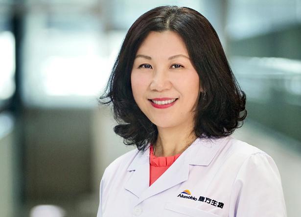 每经记者专访康方生物董事长夏瑜:只做首创药,首款抗肿瘤产品最快明年上市